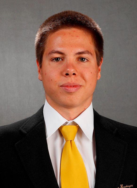Mateusz Arndt - Men's Swim & Dive - University of Iowa Athletics