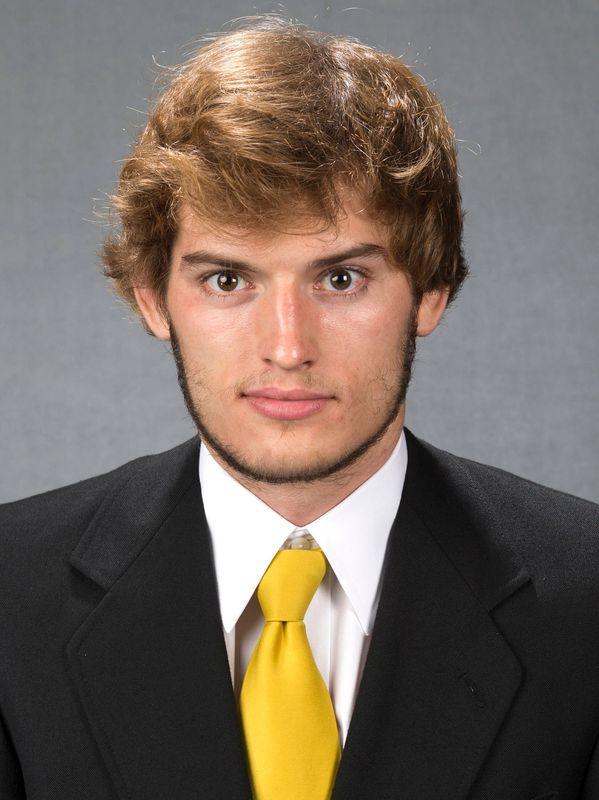 Jake Kadel - Wrestling - University of Iowa Athletics