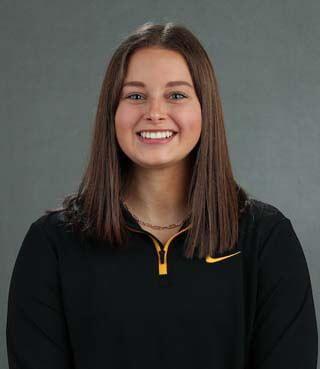Livvy Osgood - Women's Rowing - University of Iowa Athletics