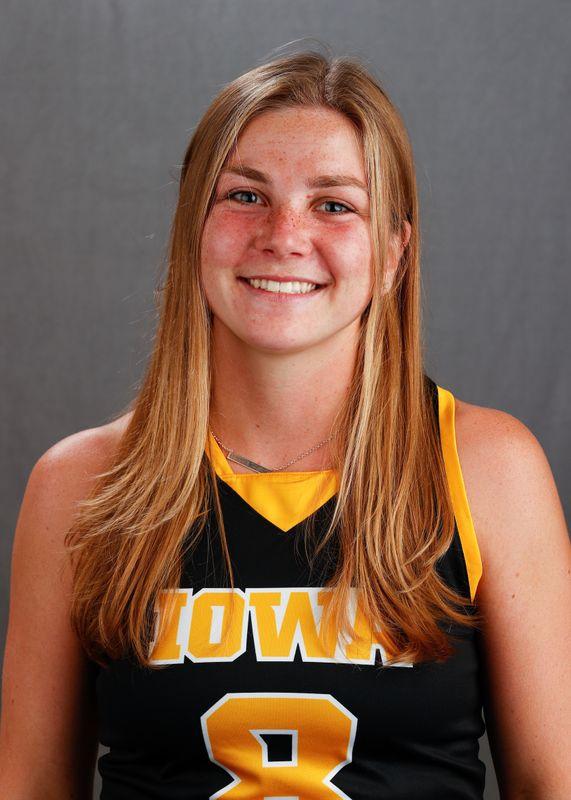 Nikki Freeman - Field Hockey - University of Iowa Athletics