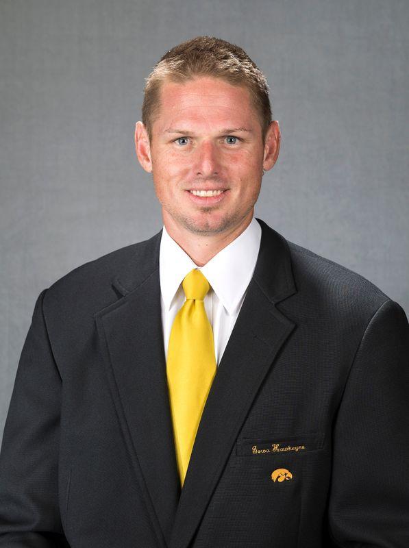 Erik Foor - Baseball - University of Iowa Athletics