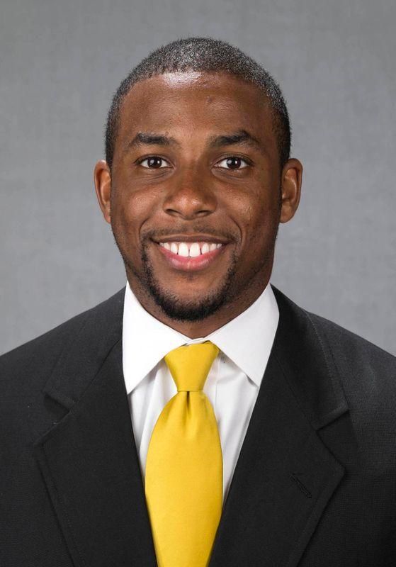 Klyvens Delaunay - Men's Track & Field - University of Iowa Athletics