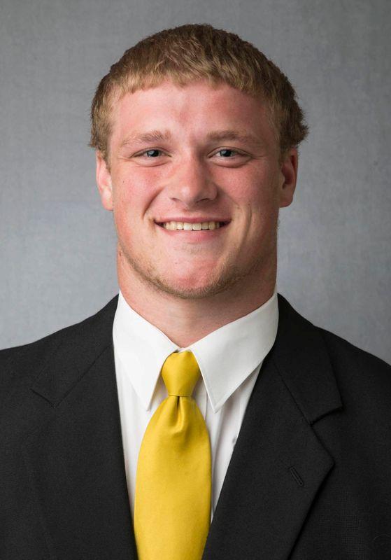Jake Newborg