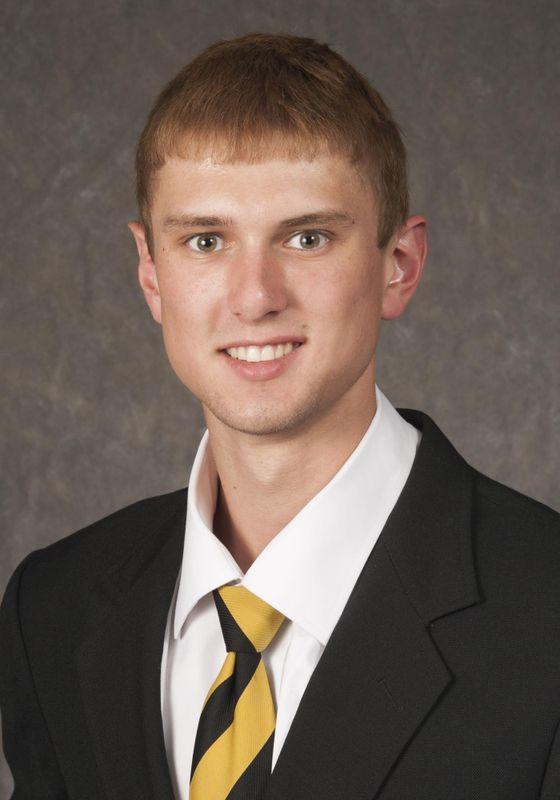Brandon Farnum - Men's Swim & Dive - University of Iowa Athletics