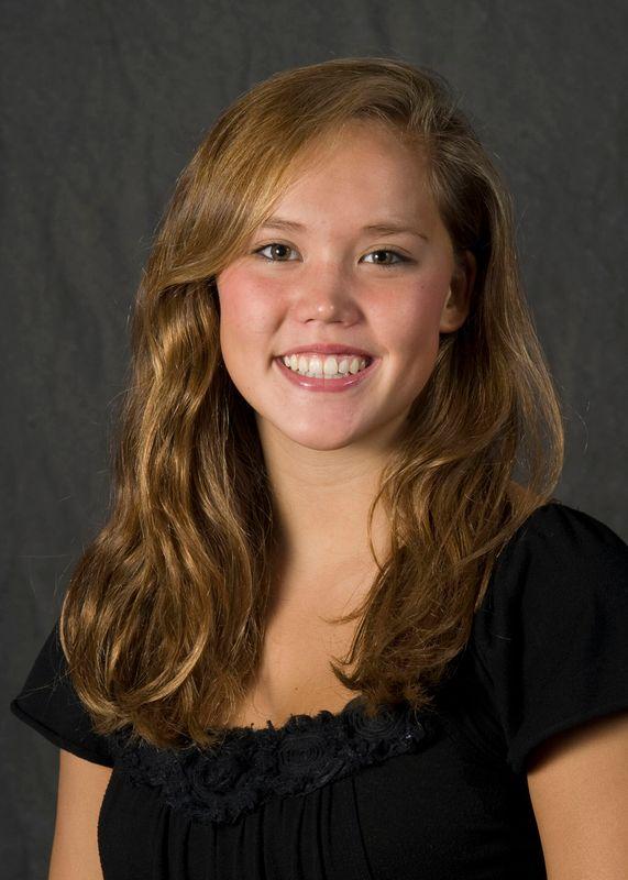 Heather Arseth - Women's Swim & Dive - University of Iowa Athletics