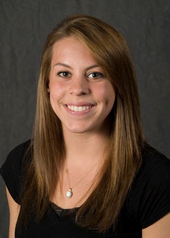 Danielle Klunk - Women's Swim & Dive - University of Iowa Athletics