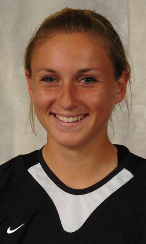 Nicole Slevin - Women's Soccer - University of Iowa Athletics
