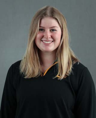 Abby Jaynes - Women's Rowing - University of Iowa Athletics