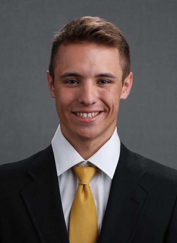 Tyler Snep - Baseball - University of Iowa Athletics