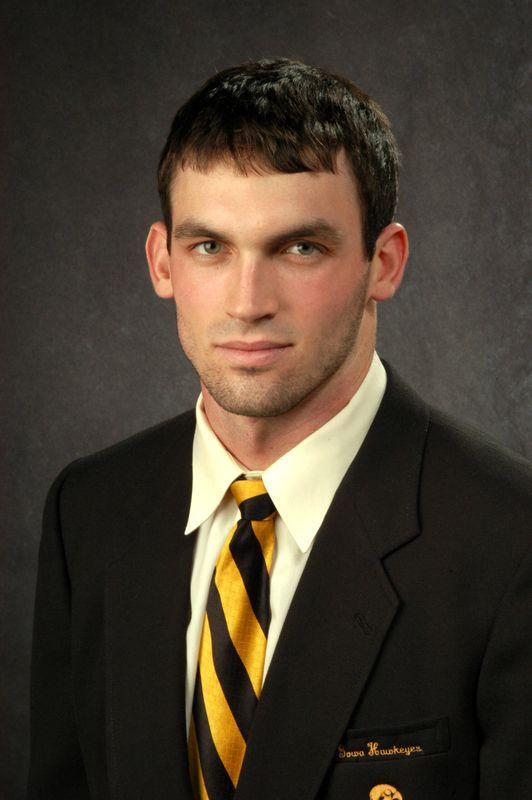Nate Price - Baseball - University of Iowa Athletics