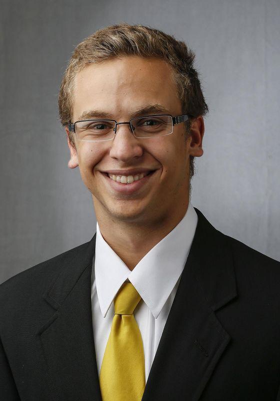 Thomas Rathbun - Men's Swim & Dive - University of Iowa Athletics