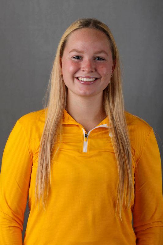 Madeline Kussatz - Women's Rowing - University of Iowa Athletics