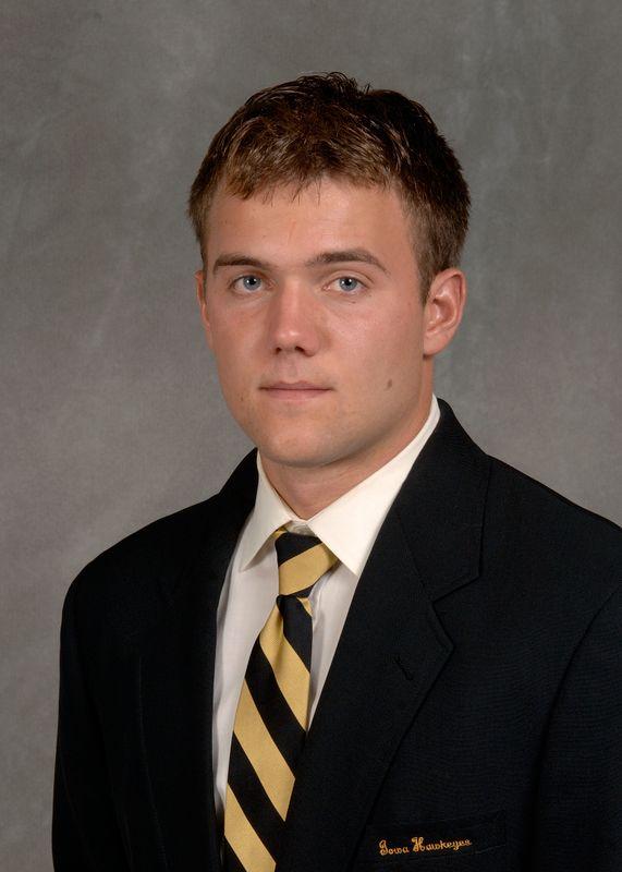Caleb Curry - Baseball - University of Iowa Athletics