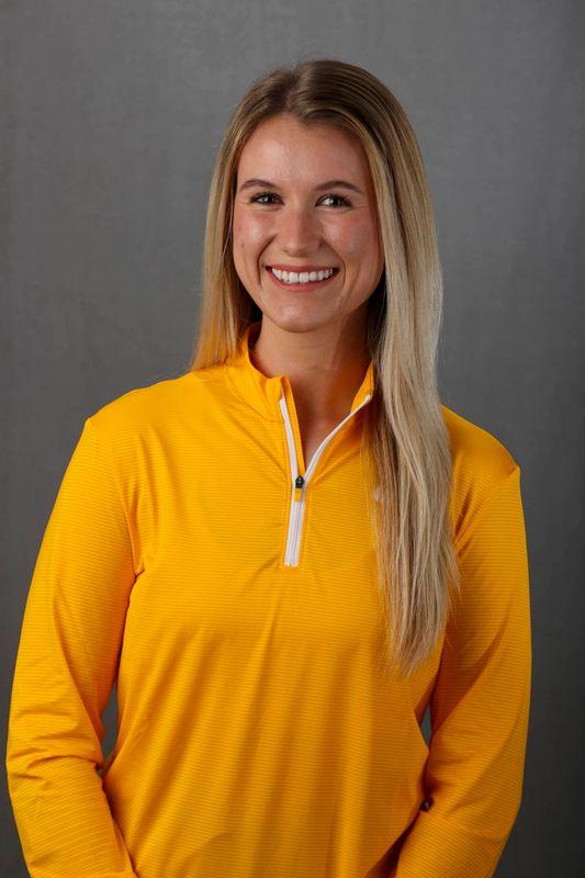 Kaitlyn Hansen - Women's Rowing - University of Iowa Athletics