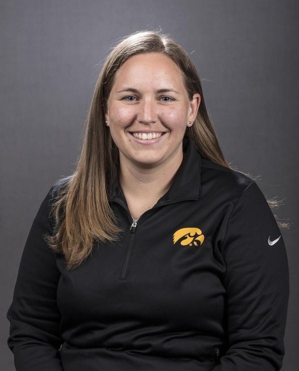 Keely McMillon - Softball - University of Iowa Athletics