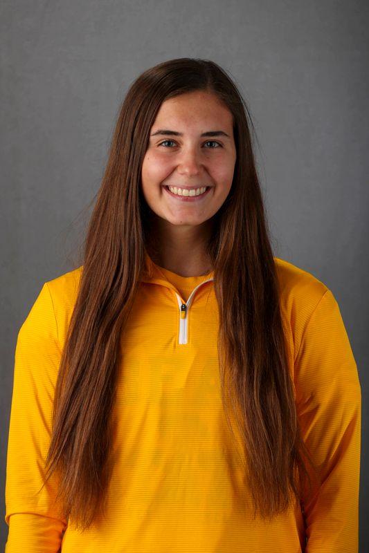 Lily  Beardsley  - Women's Rowing - University of Iowa Athletics
