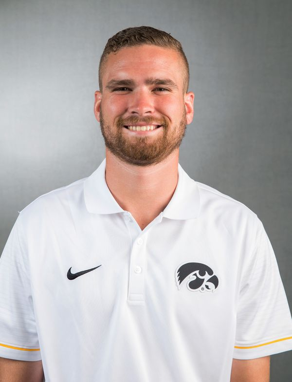 Chris Early - Women's Soccer - University of Iowa Athletics