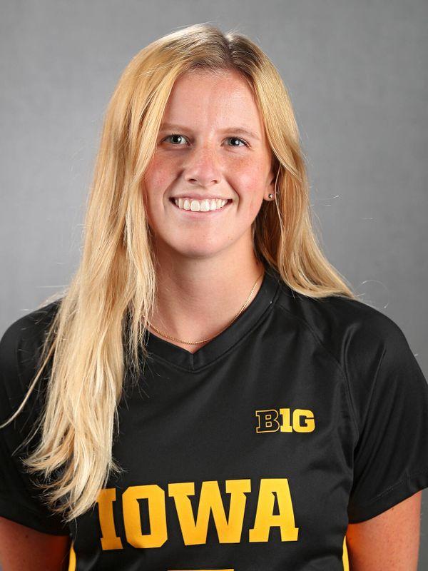 Daisy Light - Women's Soccer - University of Iowa Athletics