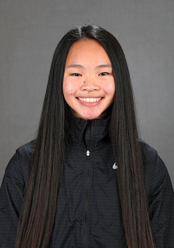 Sophia Hunzelman - Women's Gymnastics - University of Iowa Athletics