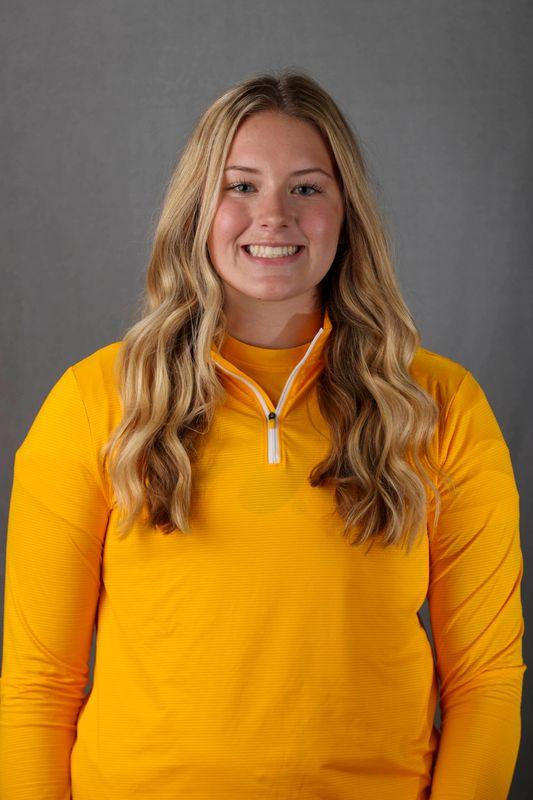 Emmey Sherbon - Women's Rowing - University of Iowa Athletics