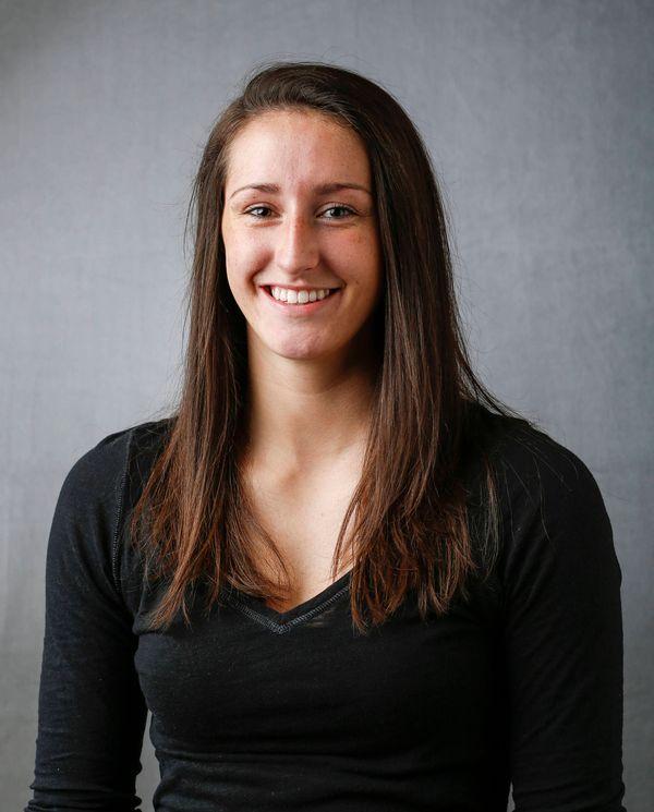 Bethany Doolittle - Women's Basketball - University of Iowa Athletics