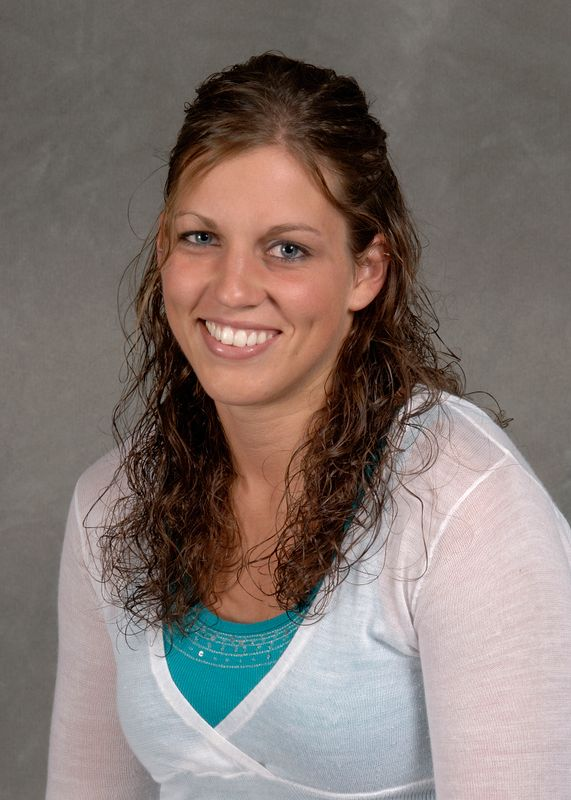 Wendy Ausdemore - Women's Basketball - University of Iowa Athletics