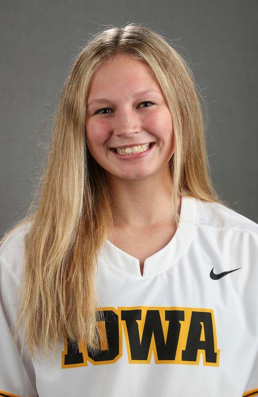 Kit  Rocco - Softball - University of Iowa Athletics