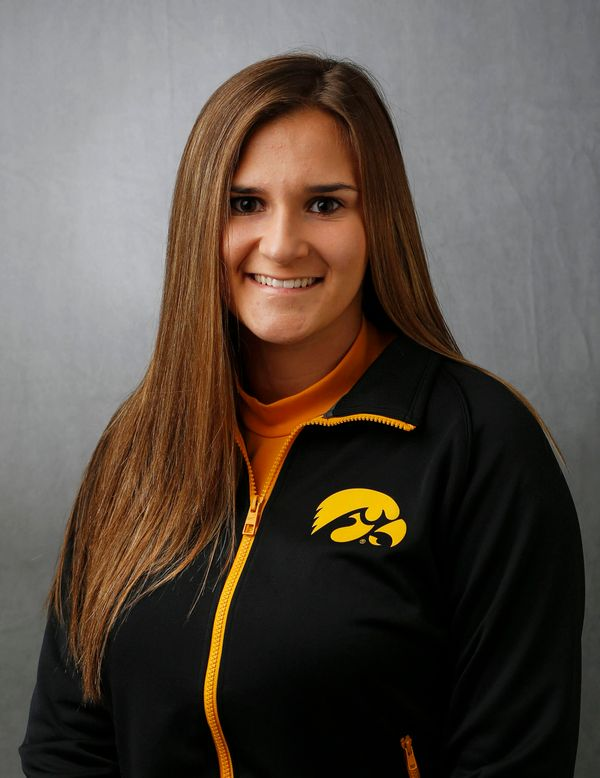 Kelsey Cousins - Women's Rowing - University of Iowa Athletics