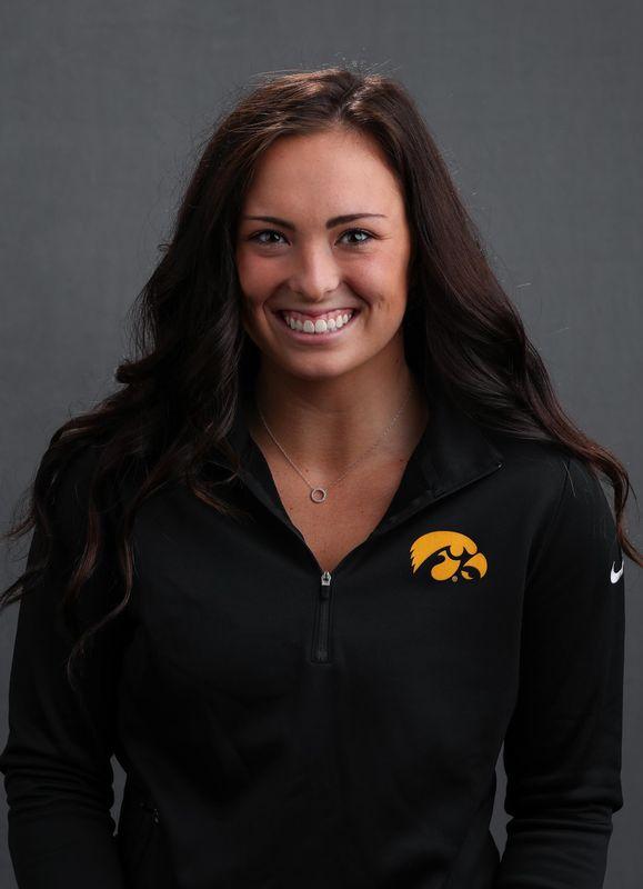 Kayla Jensen - Women's Rowing - University of Iowa Athletics