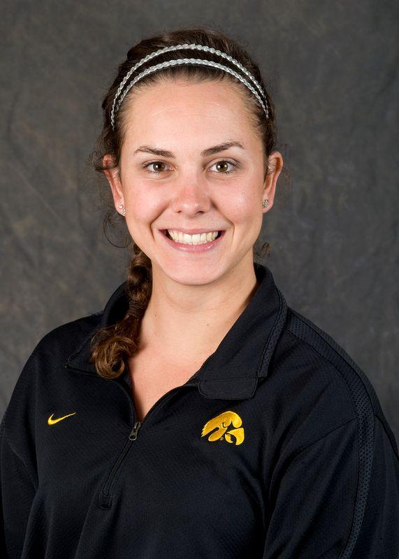 Katherine Radasevich - Women's Rowing - University of Iowa Athletics