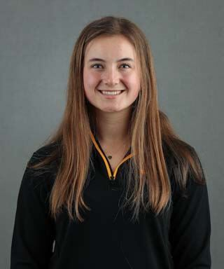 Ellie Shaver - Women's Rowing - University of Iowa Athletics