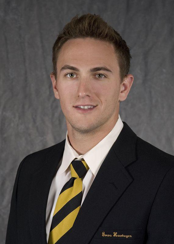 Phil Keppler - Baseball - University of Iowa Athletics