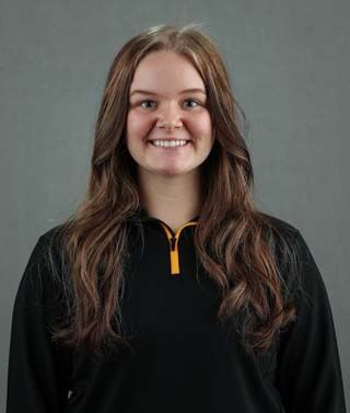 Savannah Rupp - Women's Rowing - University of Iowa Athletics