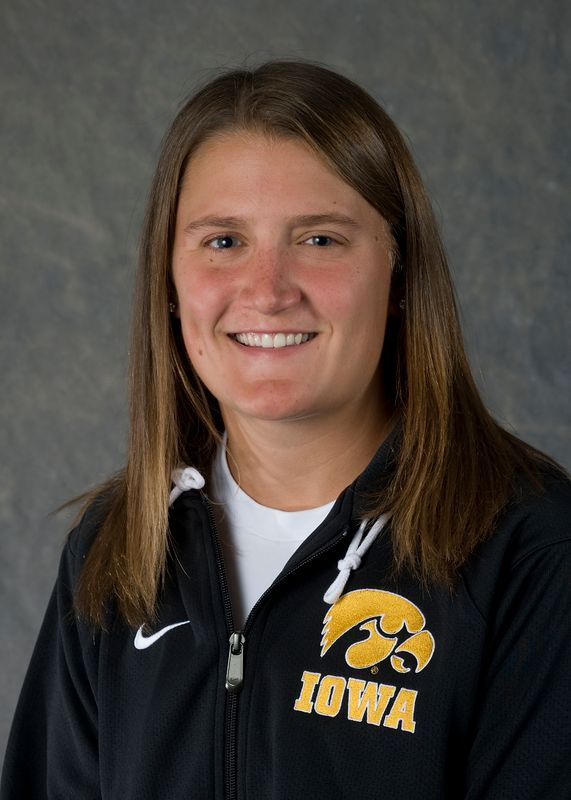 Laura Cilek - Women's Golf - University of Iowa Athletics