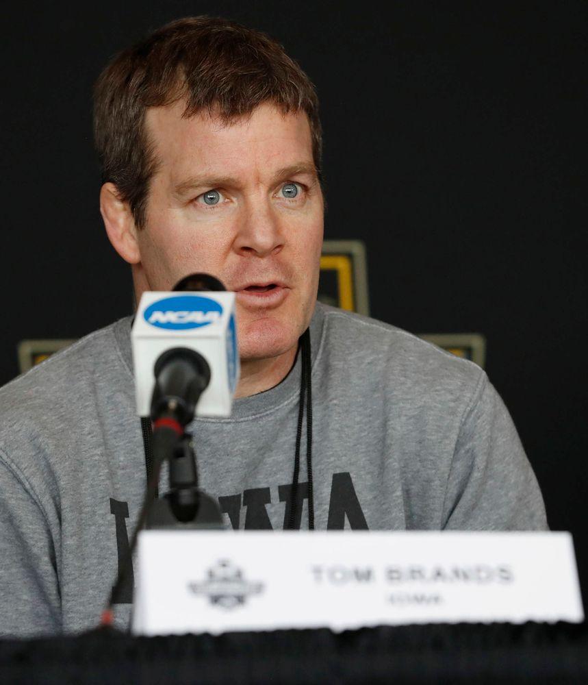 Tom Brands