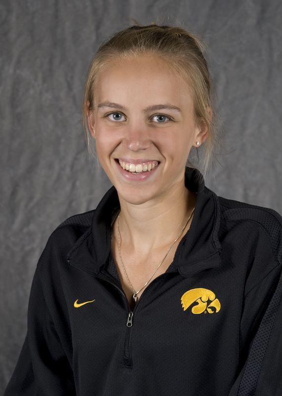 Anna Kolden - Women's Rowing - University of Iowa Athletics