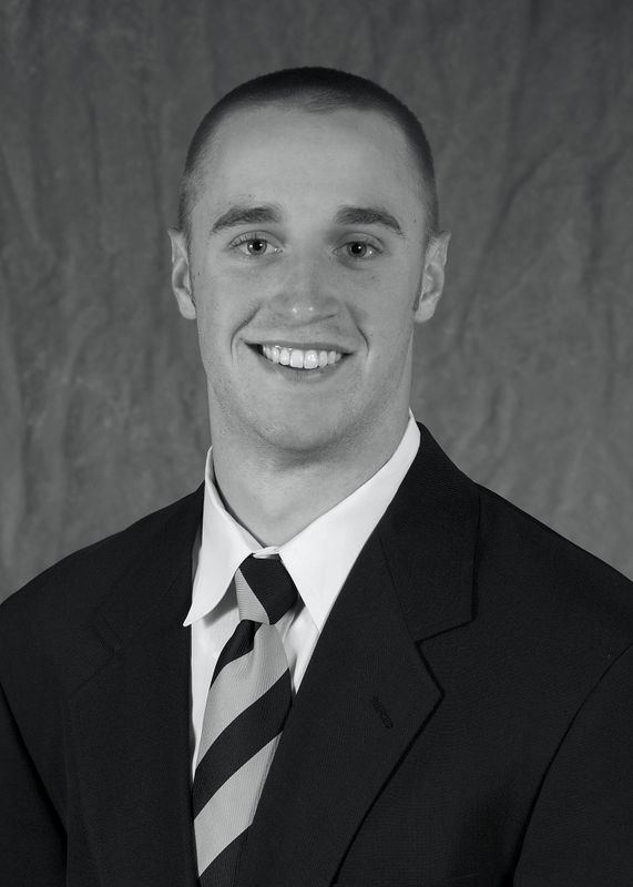 Corey Glieden - Baseball - University of Iowa Athletics