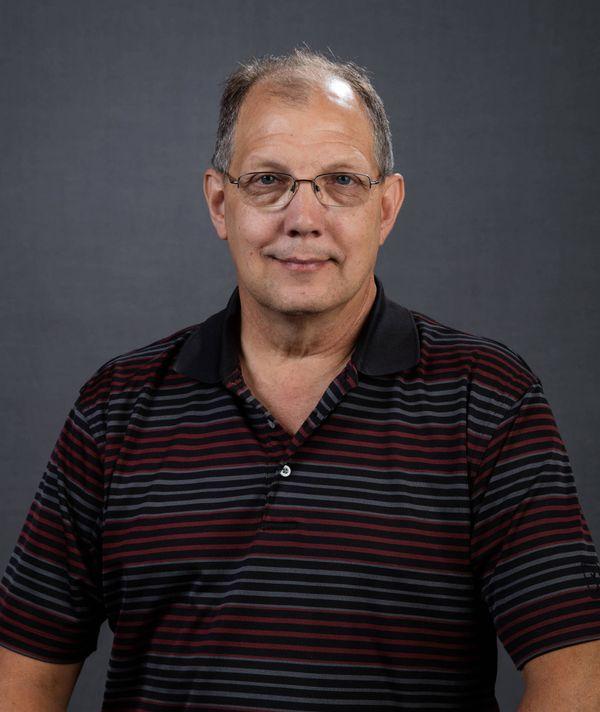 Mark Sevcik -  - University of Iowa Athletics