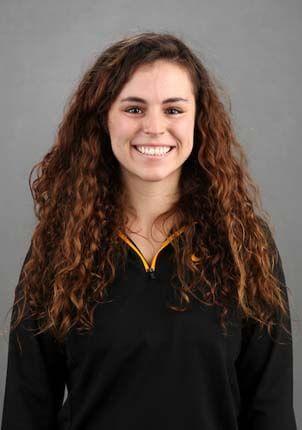 Elizabeth Keene - Women's Rowing - University of Iowa Athletics