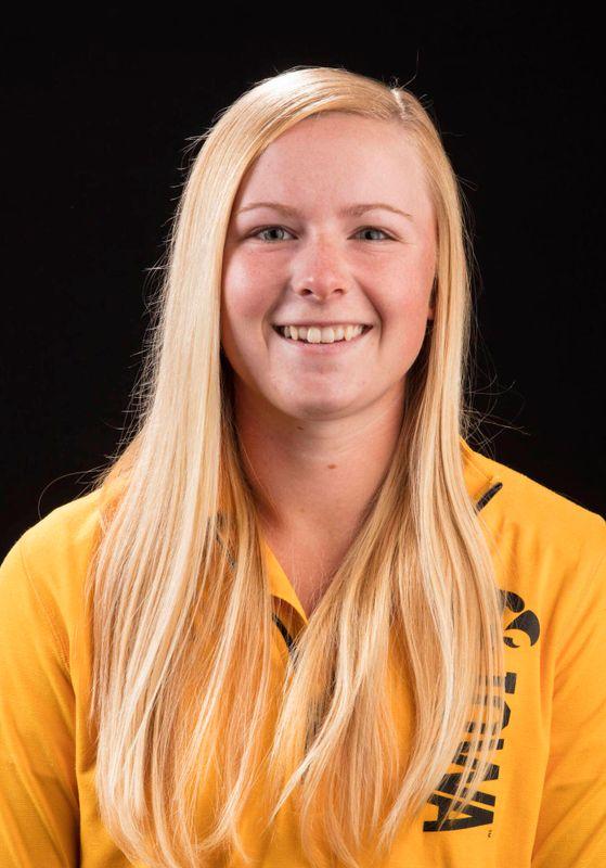 Morgan Kukla - Women's Golf - University of Iowa Athletics