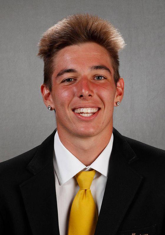Nikita Snezhko - Men's Tennis - University of Iowa Athletics