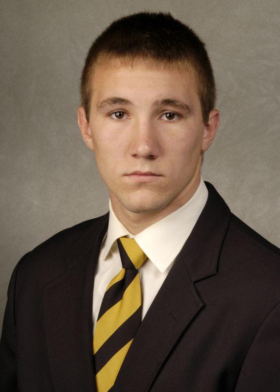 Ryan Kurovski - Wrestling - University of Iowa Athletics