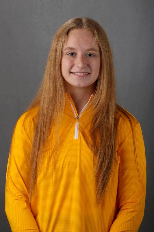 Elyssa MacCormick - Women's Rowing - University of Iowa Athletics