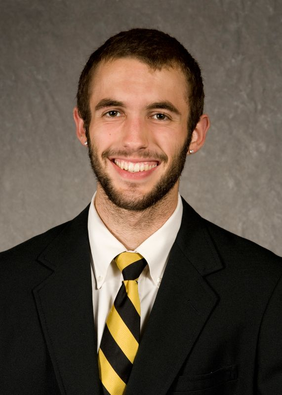 Zack Braff - Men's Track & Field - University of Iowa Athletics