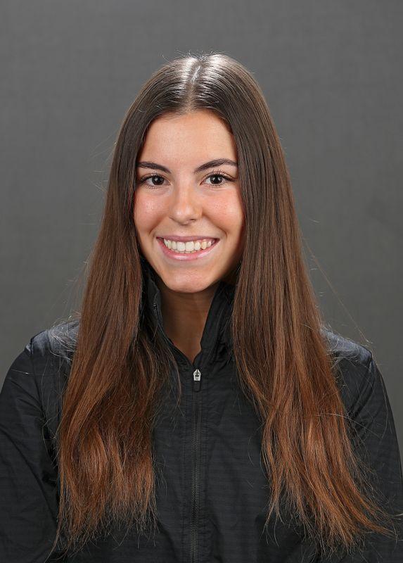 Giovanna Deo - Women's Gymnastics - University of Iowa Athletics