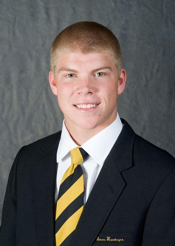 Jake Yacinich - Baseball - University of Iowa Athletics