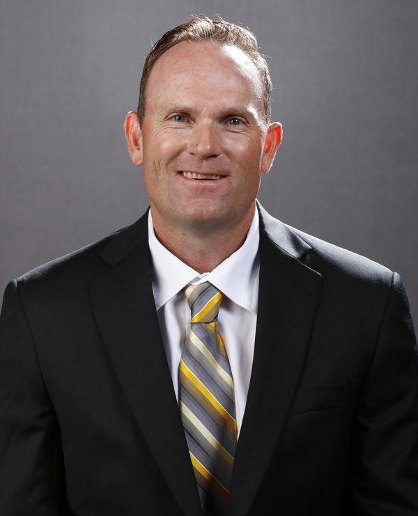Joey Woody - Men's Track & Field - University of Iowa Athletics