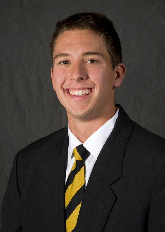 Brian Donatelli - Men's Swim & Dive - University of Iowa Athletics
