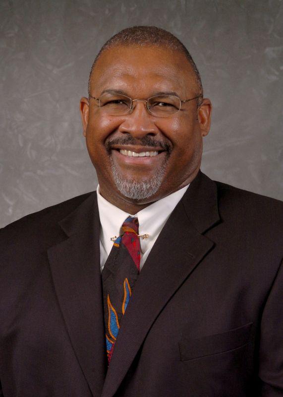 Mel Sanders -  - University of Iowa Athletics