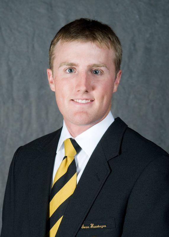 Andrew Ewing - Baseball - University of Iowa Athletics
